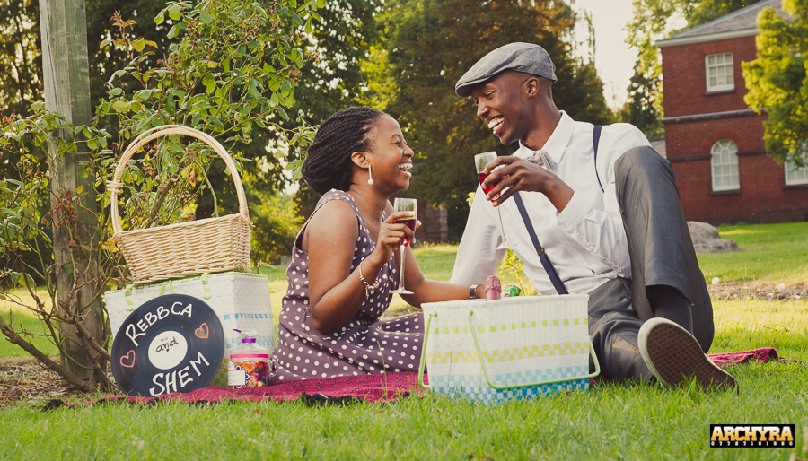 What Are Your Thoughts On Pre Wedding Photographs On Social Media