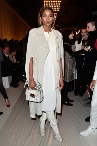 Lanvin+Front+Row+Paris+Fashion+Week+Womenswear+UP6fAsyCYURl