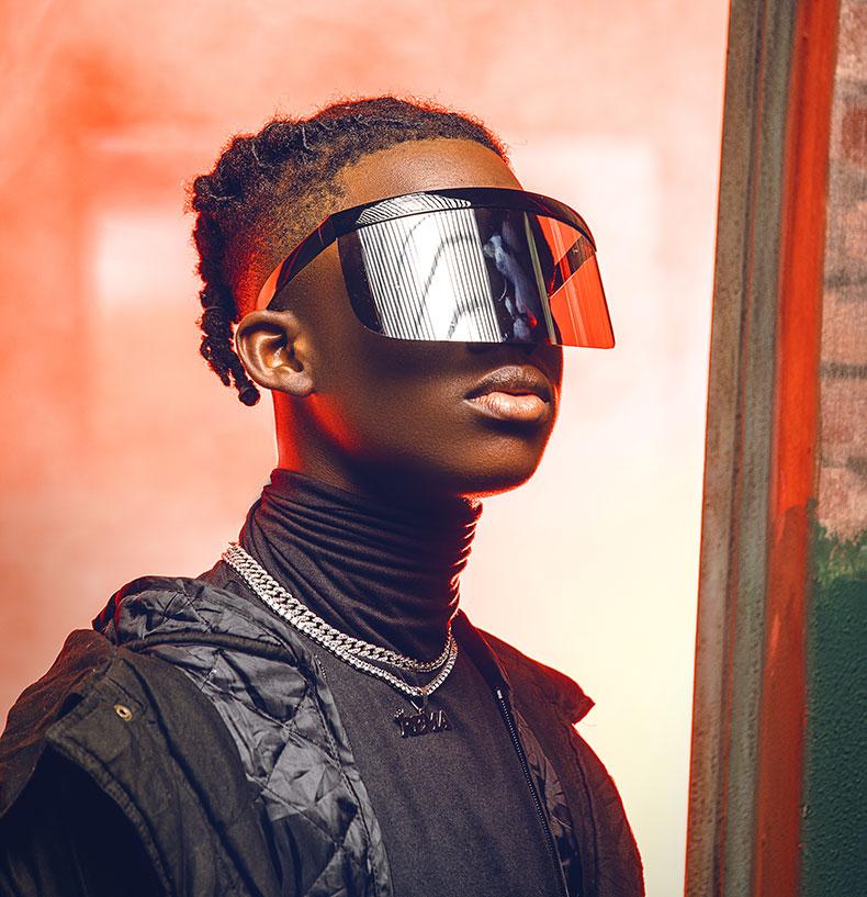 Nigerian Music Wonder Kid Rema Talks Pioneering A Different Style Of