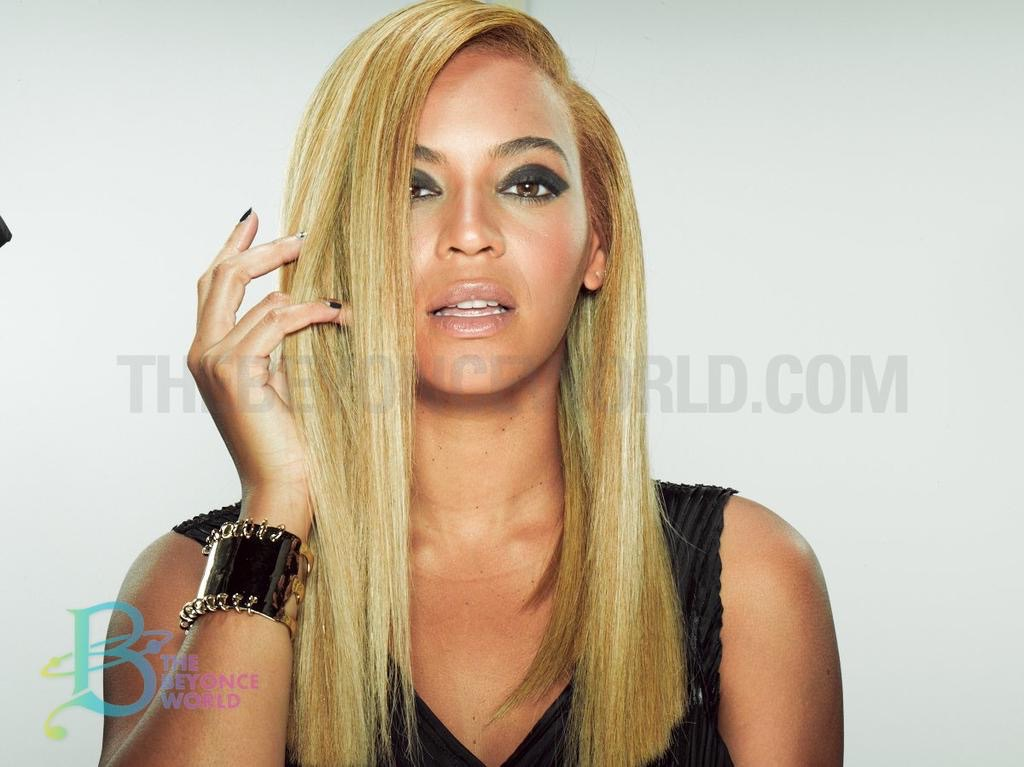 Beyonce Unretouched! -See Beyond The Looks – Glam Africa