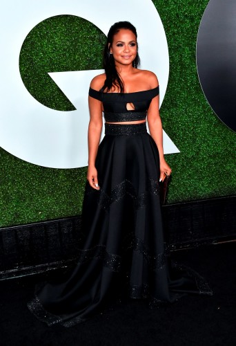 LOS ANGELES, CA - DECEMBER 03: Singer/songwriter Christina Milian attends the GQ 20th Anniversary Men Of The Year Party at Chateau Marmont on December 3, 2015 in Los Angeles, California. (Photo by Mike Windle/Getty Images for GQ Magazine)