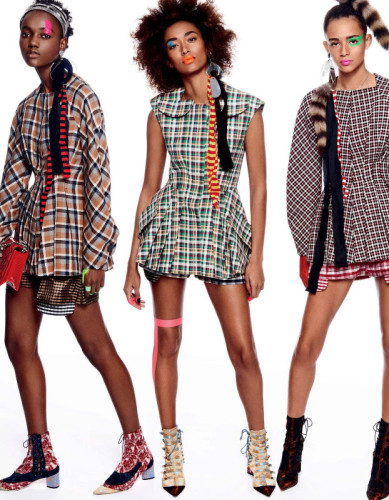 Anais-Mali-Binx-Walton-Herieth-Paul-Marga-Esquivel-Vogue-Japan-February-2016-Giampaolo-Sgura-05