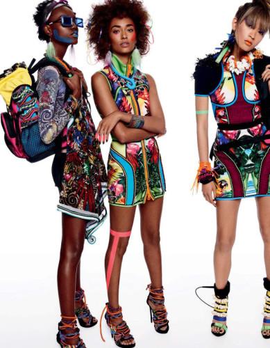 Anais-Mali-Binx-Walton-Herieth-Paul-Marga-Esquivel-Vogue-Japan-February-2016-Giampaolo-Sgura-11