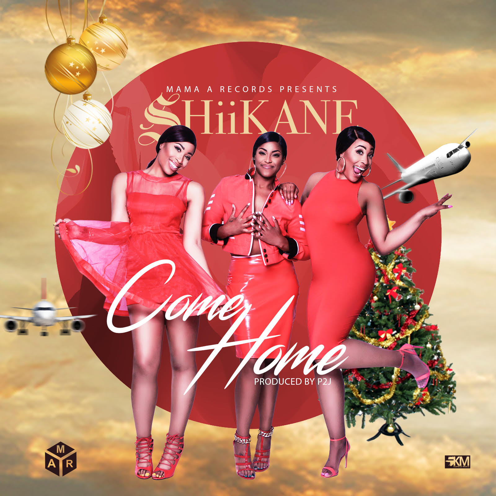 Season\'s Greetings! Nigerian Music Trio SHiiKANE Releases Their ...