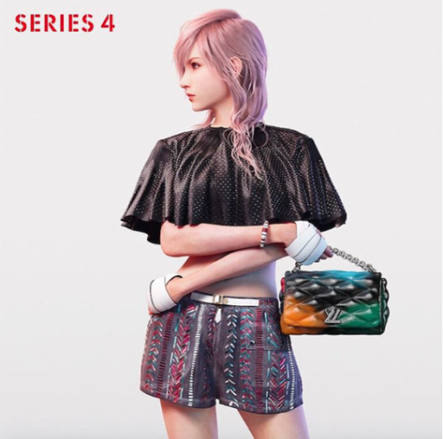 Louis-Vuitton-Casts-Video-Game-Character-in-Spring-