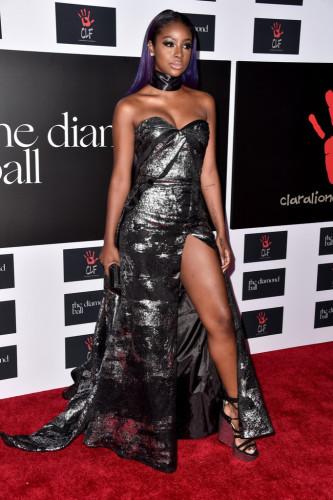 Rihanna-Clara-Lionel-Foundation-Host-2nd-Annual-justine-skye-665x1000