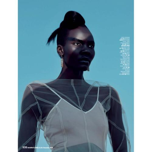 Tricia-Akello-Marie-Claire-South-Africa-December-2015-Ross-Garrett-