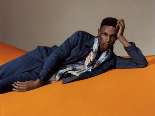 2-Victor-Ndigwe-for-Missoni-Spring-Summer-2016-Campaign