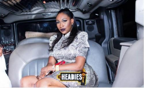 Ebube-Nwagbo headies
