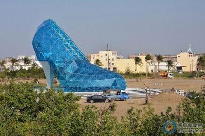 taiwan glass shoe1