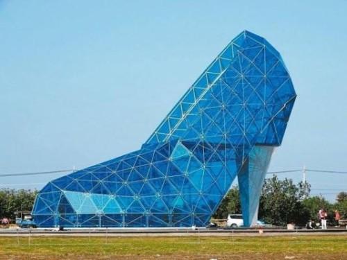 taiwan glss shoe