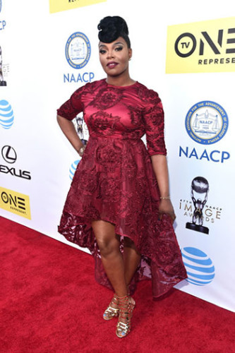 Image Awards1 .TaRhonda-Jones