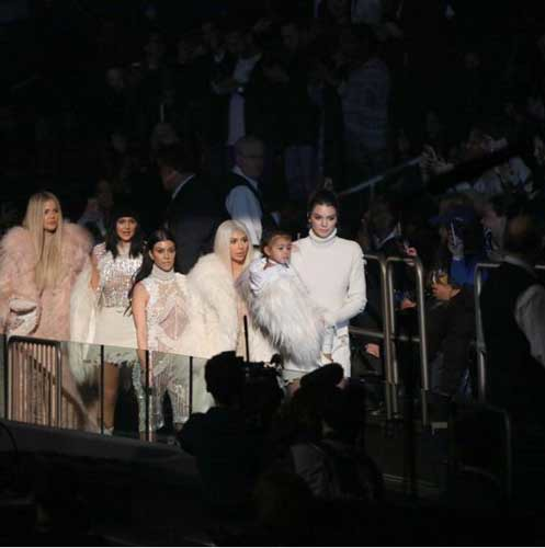Kanye-West-album-launch