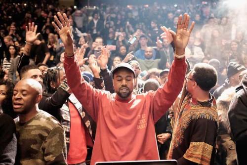 Kanye-West-album launch-3