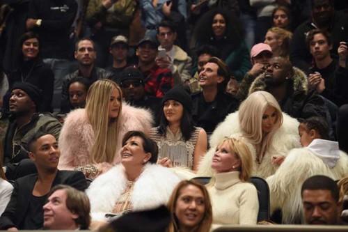 Kanye-West-album -launch