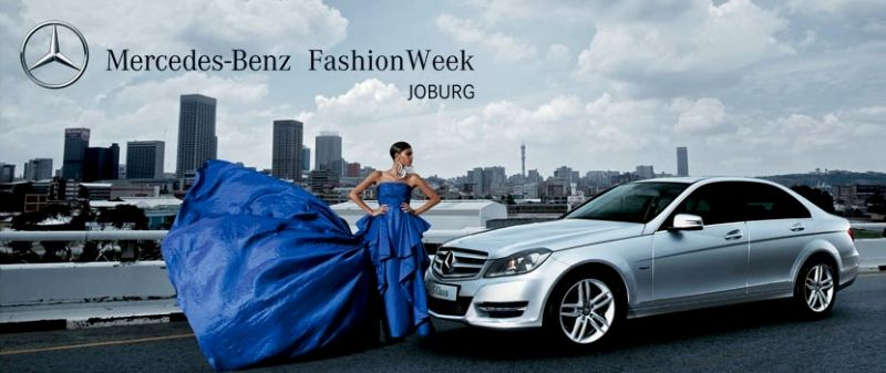Mercedes Benz Fashion Week Johannesburg Kicks Off This March
