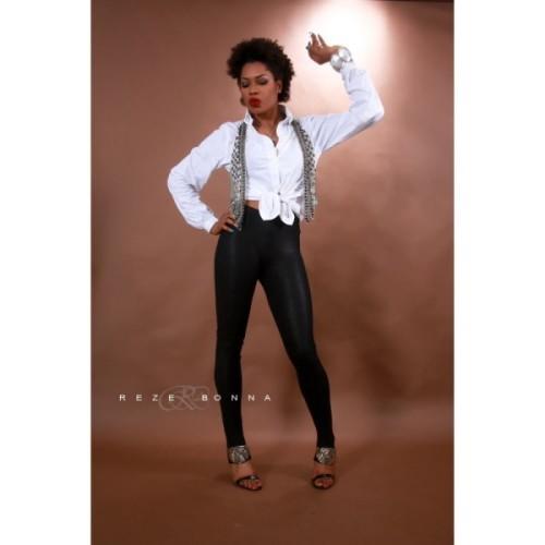 Yvonne-Nwosu white shirt