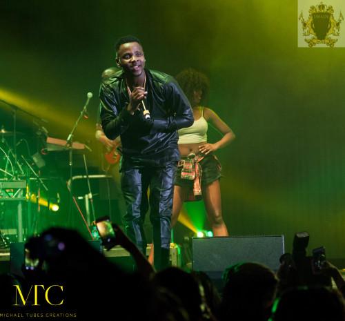 Smade Afrofest-24