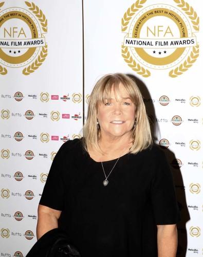 11 Linda Robson