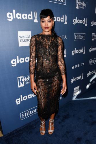 GLAAD-Media-Awards-Keke-Palmer