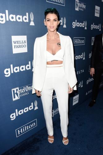 GLAAD-Media-Awards-Ruby-Rose-