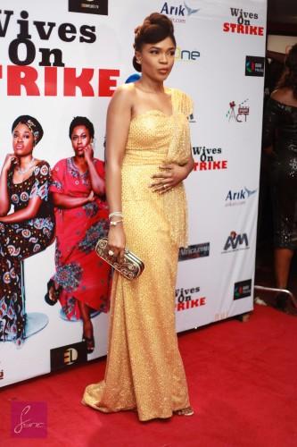 IMG_6687 Wives On Strike Lagos Premiere - 3APR16_