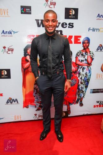 IMG_6717 Wives On Strike Lagos Premiere - 3APR16_