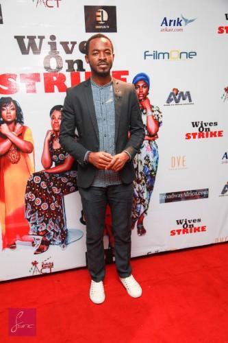 IMG_6727 Wives On Strike Lagos Premiere - 3APR16_