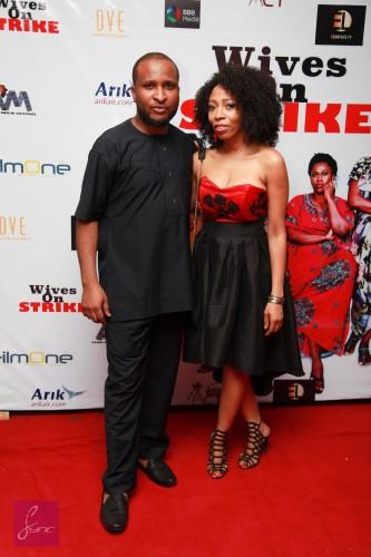IMG_6743 Wives On Strike Lagos Premiere - 3APR16_