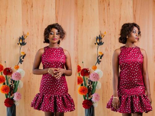 The Sasha Dress