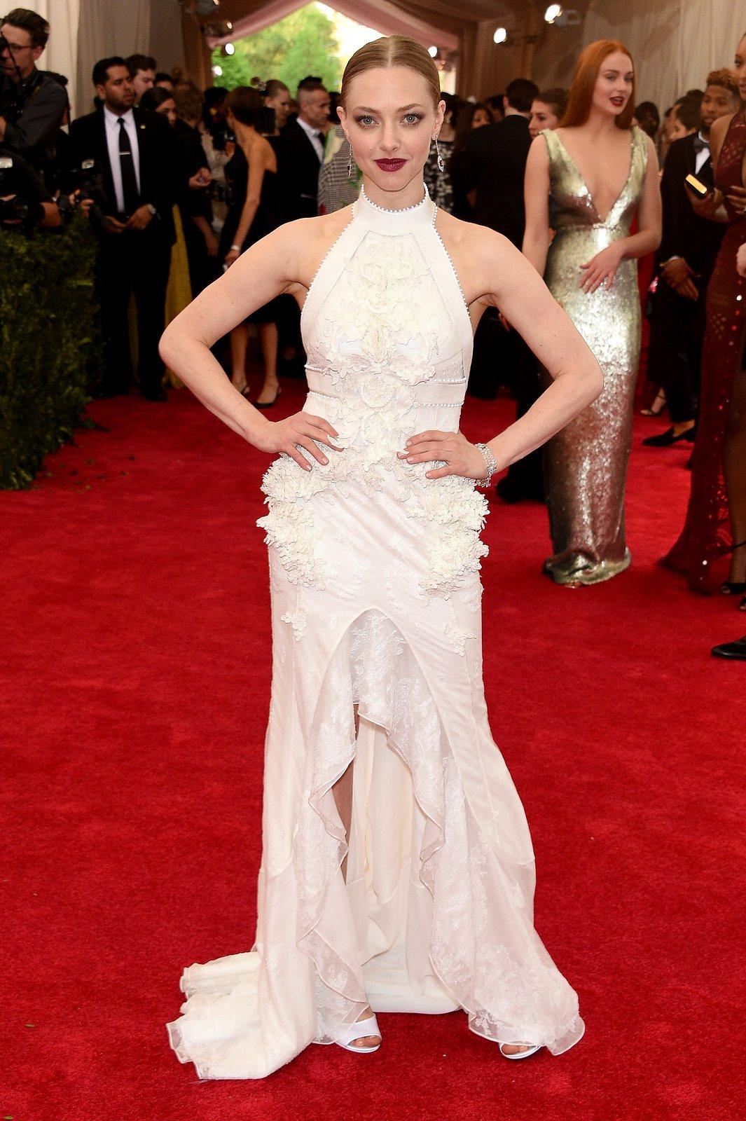 Amanda Seyfried in Givenchy