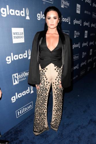 l-GLAAD-Media-Awards-Demi-Lovato