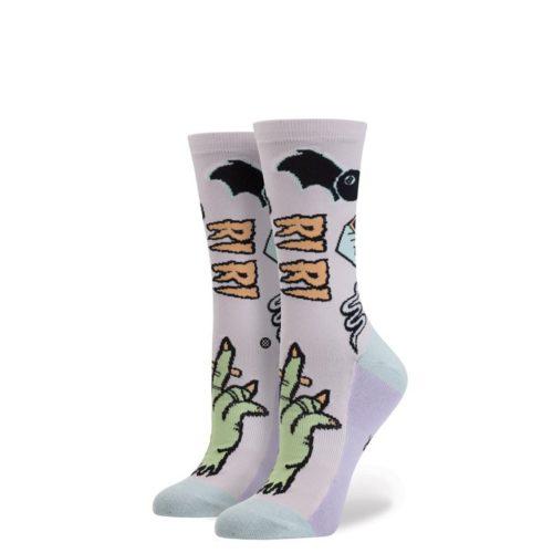 rihanna sock