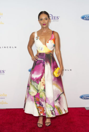 41st-Annual-Gracie-Awards-Gala-Arrivals-lesley-ann