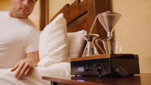 Barisieur - Coffee Alarm Clock 1