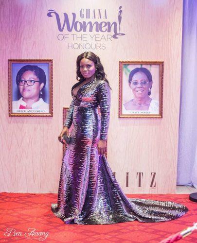 Ghana Women Of The Year Honours-2