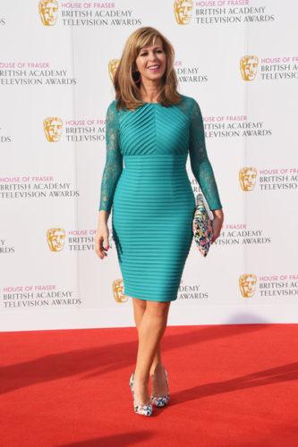 House+Fraser+British+Academy+Television+Award-Gemma Chan