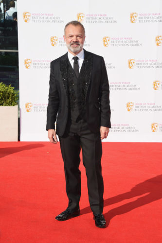 House+Fraser+British+Academy+Television+Awards-Grahan-Norton