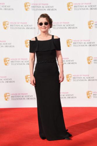 House+Fraser+British+Academy+Television+Awards-Lesley Manville