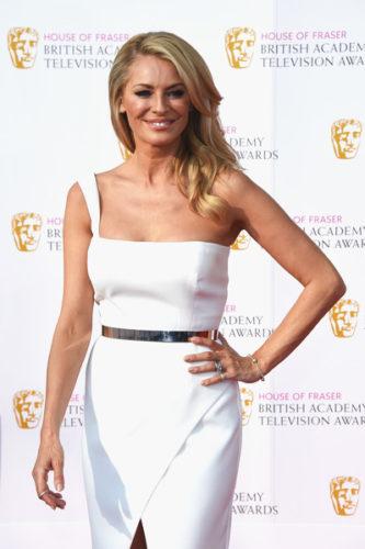 House+Fraser+British+Academy+Television+Awards-Tess Daly