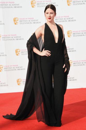 House+Fraser+British+Academy+Television+Awards+Alexandra Roach