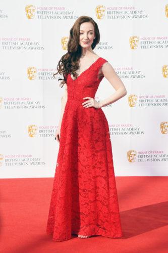 House+Fraser+British+Academy+Television+Awards+Olivia Grant