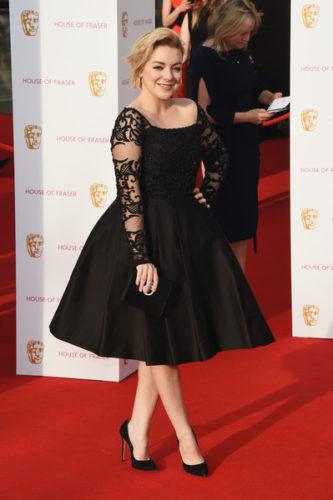 House+Fraser+British+Academy+Television+Awards+Sheridan Smith