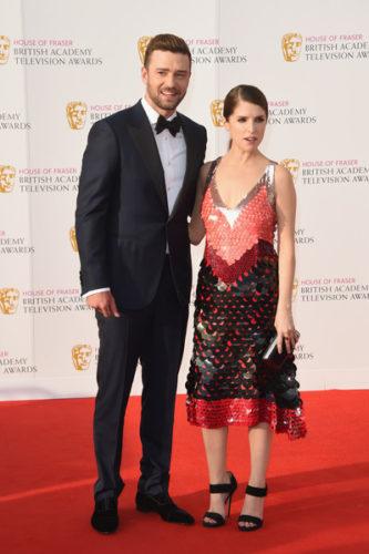 House+Fraser+British+Academy+Television+Awards+justin