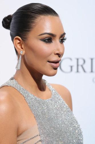 Kim-Kardashian-De-Grisogono-Party-Red-Carpet-Lan-Yu-Couture-Crystal-