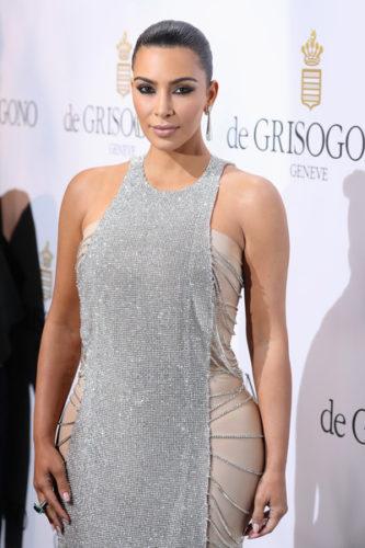 Kim-Kardashian-De-Grisogono-Party-Red-Carpet-Lan-Yu-Couture-Crystal