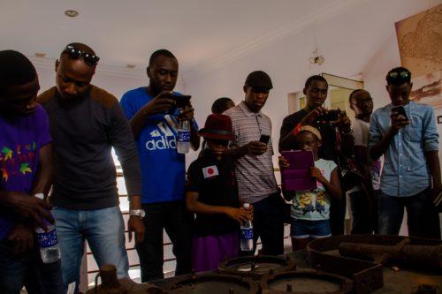 Open House Lagos - Culture Tour-25