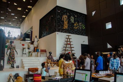 Open House Lagos - Culture Tour-