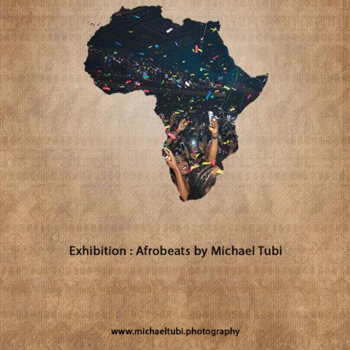 Afrobeats flyer 2