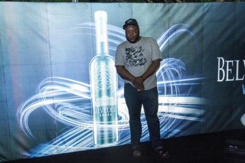 Belvedere Vodka And Hans & Rene 'After Dark' Party 1
